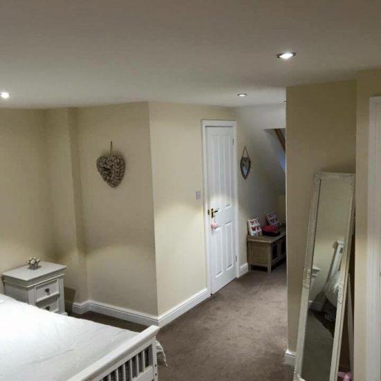 loft conversions - Bedrooms