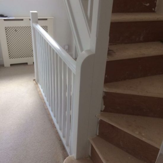loft conversions - Stairs