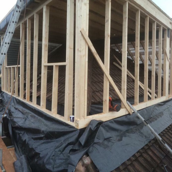 Loft Conversions - Structural Work