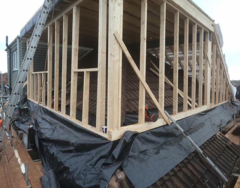 Loft Conversions - Structural Work